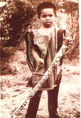 Obi Egbuna, Jr